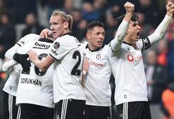 Beşiktaş devre arasına kadar zorlu 4 maç oynayacak