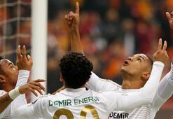 Spor Toto Süper Ligin gol dosyası