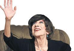 Yeşilçamın komedi kraliçesi Ayşen Gruda veda etti Dünyaya çocuk gözlerle baktı