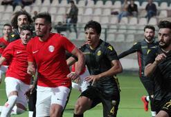 Yeni Malatyaspor, Antalyasporu ağırlıyor