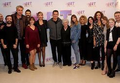 Jet Sosyetenin ikinci sezon heyecanı
