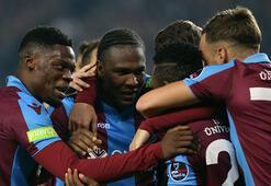 Trabzonsporda hedef 3üncü derbi galibiyeti