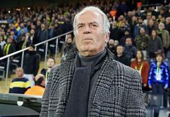 Mustafa Denizli: Fenerbahçeye bir şey olmaz