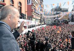 Erdoğan rakip ittifaka yüklendi: İhanet tabanda değil, tepede var