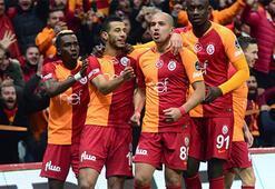 Galatasaray, Benficayı ağırlayacak