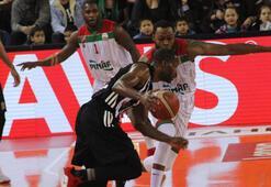 Maç sonu Beşiktaş teknik heyetine saldırı
