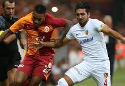 Galatasaray, Kayserispora konuk olacak