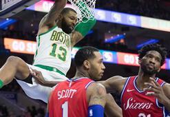 Celtics, 76ers deplasmanında galip