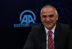 Son dakika: Bakan Ersoy açıkladı 40 milyonu geçeceğiz...