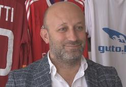 Cenk Ergünün derbide favorisi Galatasaray