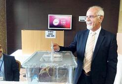 Barolarda  seçim günü