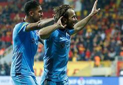 Trabzonspora Abdülkadir katkısı