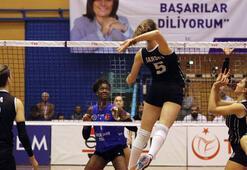 Aydın Büyükşehir Belediyespor - Beşiktaş: 3-0