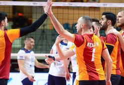 Mladost - Galatasaray: 0-3