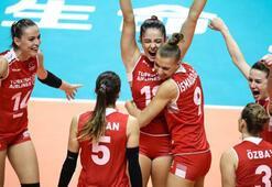 Milliler, Bulgaristanı 3-0 mağlup etti