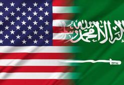 Son dakika... ABDden Suudi Arabistana şok Saldırılar dursun...