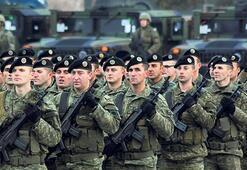 Kosova düzenli ordu kuruyor