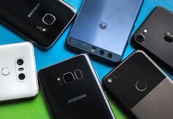Yurt dışından getirilen cep telefonu harç miktarı 170 TLden 500 TLye yükseldi