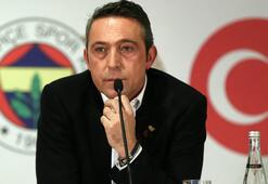 Fenerbahçe Kulübü ve Ali Koç PFDKya sevk edildi