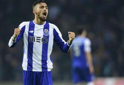 UEFA Şampiyonlar Liginin gediklisi Porto