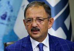 Mehmet Özhaseki kimdir Ak Parti Ankara Büyükşehir Başkan adayı Mehmet Özhaseki