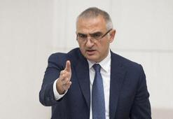Kültür ve Turizm Bakanı Ersoy: 20 kazıyı destekleme kararı aldık