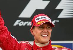 Formula 1in en başarılısı Michael Schumacher