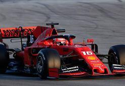 Formula 1de 8 takımın kadrosu değişti