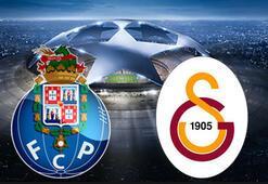 Porto Galatasaray maçı ne zaman, saat kaçta, hangi kanalda yayınlanacak İşte yayıncı kuruluş