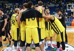 Fenerbahçeden Avrupada 267 galibiyet