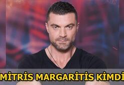 Survivor Yunan takımı yarışmacısı Dimitris Margaritis kimdir, kaç yaşında