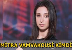 Survivor Yunan takımı yarışmacısı Dimitra Vamvakousi kimdir