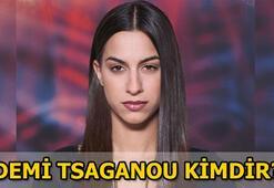 Demi Tsaganou kimdir, ne iş yapıyor Survivor 2019 Yunan takımı
