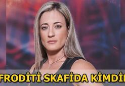Afroditi Skafida kimdir, kaç yaşında Survivor Yunan takımı