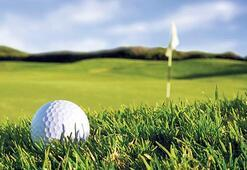 Saat farkı golfe yaradı