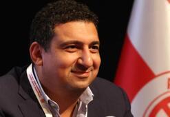 Antalyasporda Ali Şafak Öztürk dönemi
