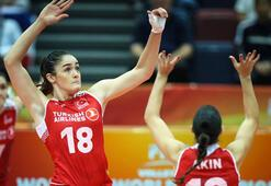 Türkiye-Tayland: 3-1
