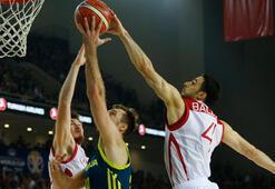 FIBA Dünya Kupası Avrupa Elemelerinde gecenin sonuçları