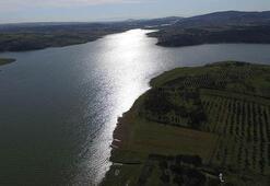 İstanbulda barajlarda doluluk oranı yüzde 90ı geçti