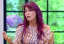 Leyla Bilginel kimdir Leyla Bilginel nerede yaşıyor