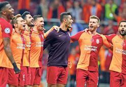 Galatasarayın rakibi Akhisarspor