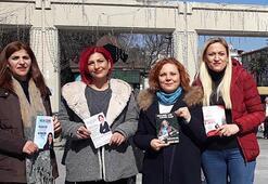 Bakırköyde kadın muhtar adaylarından şiddet iddiası