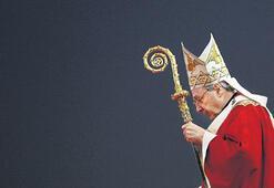 Tacizci kardinal cezaevinde