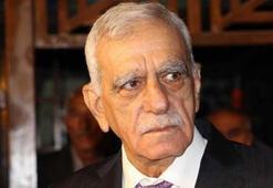 Ahmet Türk, HDPden aday adayı odu