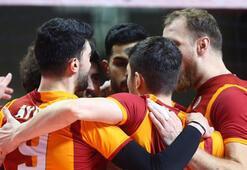 Galatasarayın CEV Kupasındaki rakibi Mladost