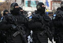 AB, Kosova ordusu sürecinin kademeli olmasını istiyor