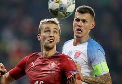 Martin Skrtel, Slovakya milli takımını bıraktı