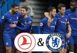 THY, Chelsea ile sponsorluk anlaşması yapacak