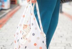 Tüketici bez çantaya alıştı
