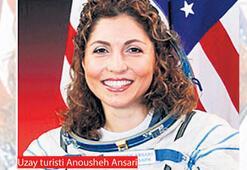 Uzay turistleri: Ücret ödeyerek uzaya çıkanlar